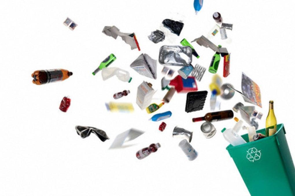 Dizionario dei rifiuti per fare la 'differenza'