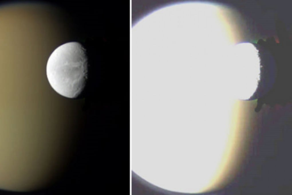 La bufala delle fotografie NASA ritoccate