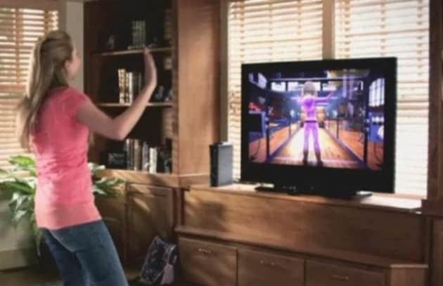 Guai per Microsoft: Kinect già violata dagli Hacker