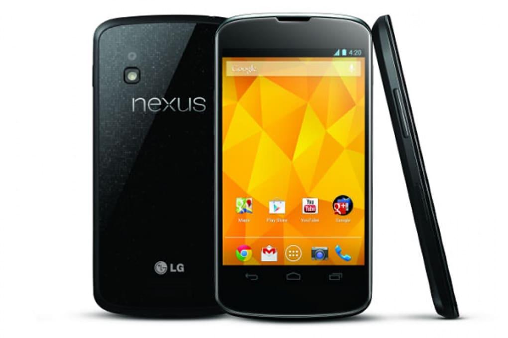 Nexus 4 e il mistero della connessione LTE/4G