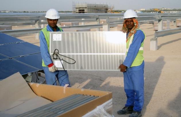 L'Arabia Saudita investe sulle energie rinnovabili