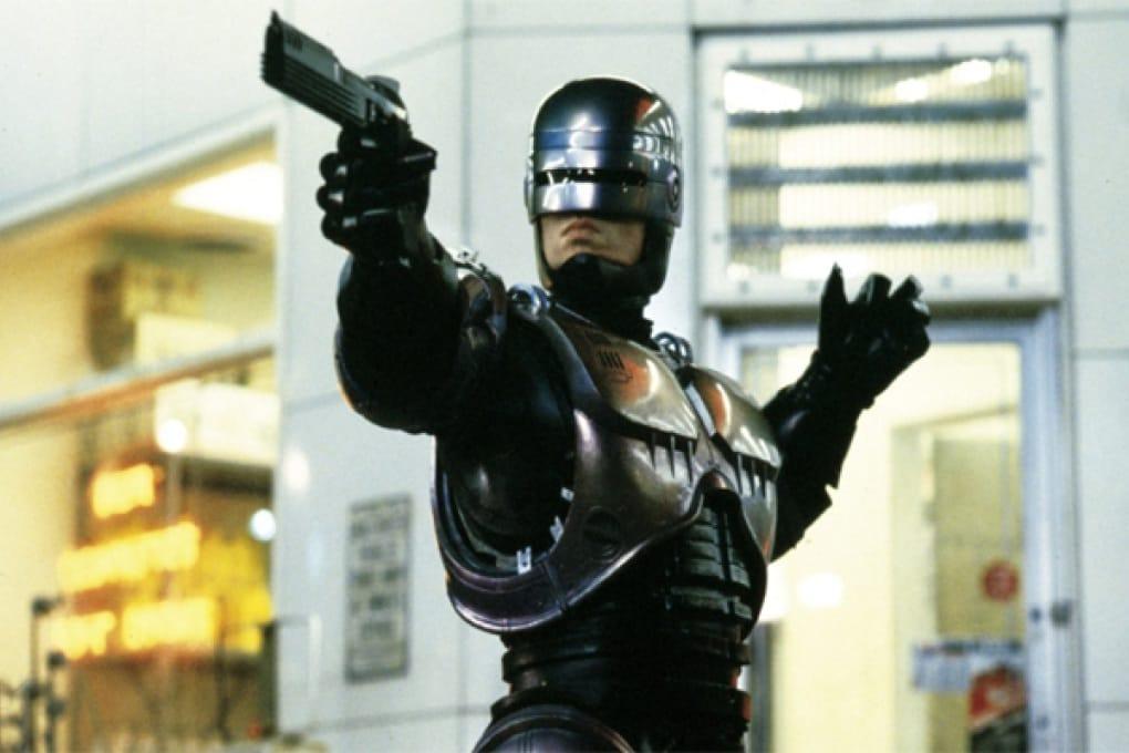 Detroit vuole statua di RoboCop