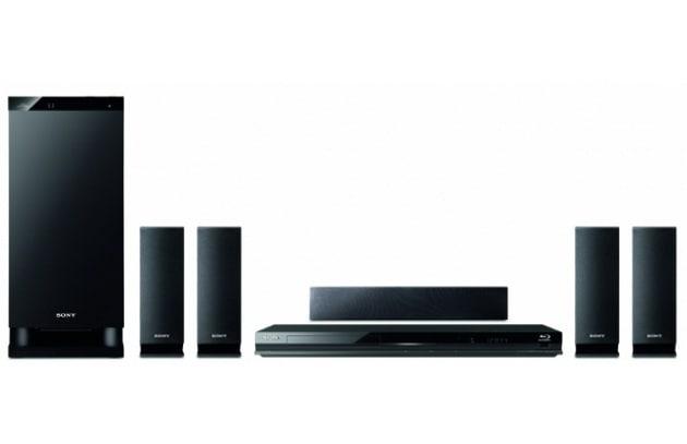 Sony inventa il suono in 3D da salotto