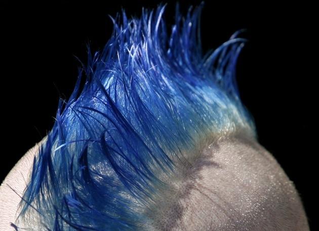 capelliblu
