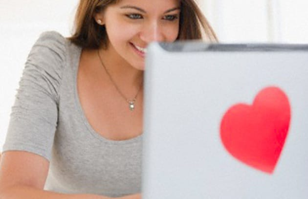 Nessun successo a Dating online