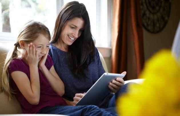 iPad resta il numero uno in attesa dell'autunno