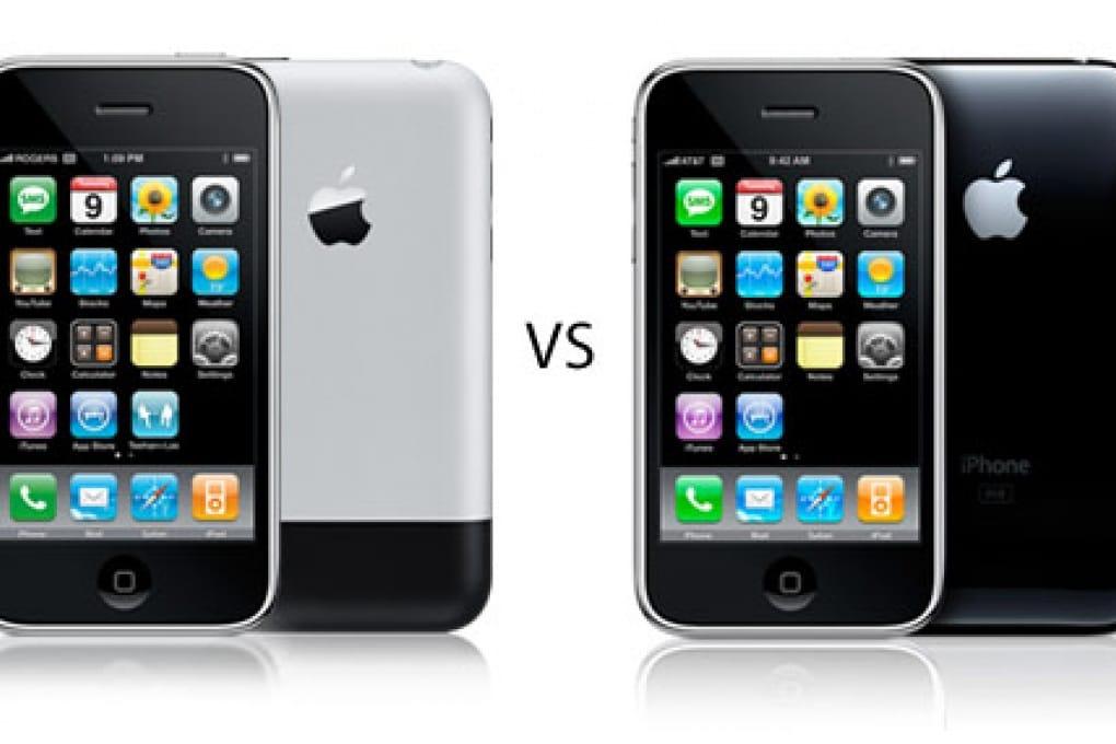 Vecchio iPhone? Compralo nuovo per rimanere aggiornato!