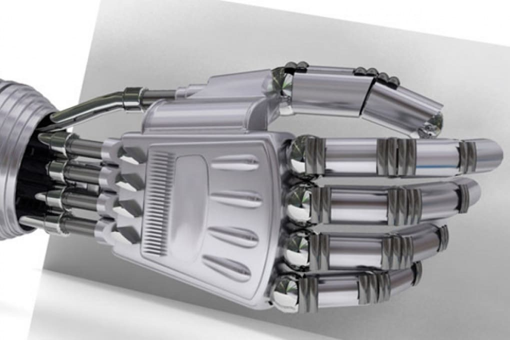 Lavoro 2.0: il robot elettricista che si arrampica sui fili
