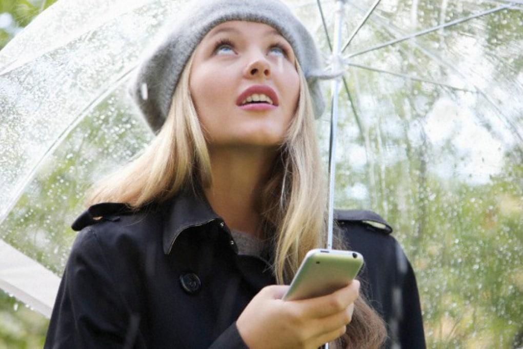 Smartphone olografici e comandati con la mente