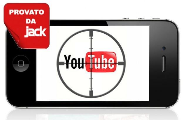 Apple licenzia YouTube? Interviene Google!