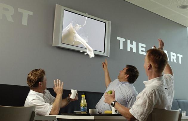 La TV 3D: un flop clamoroso?