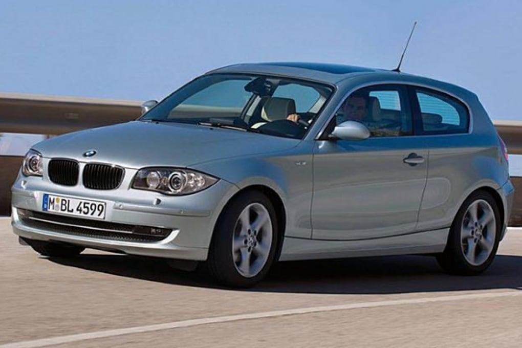BMW sceglie l'idrogeno per la Serie 1