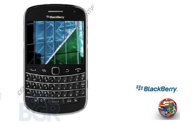 Arriva il nuovo BlackBerry Dakota: un fenomeno!