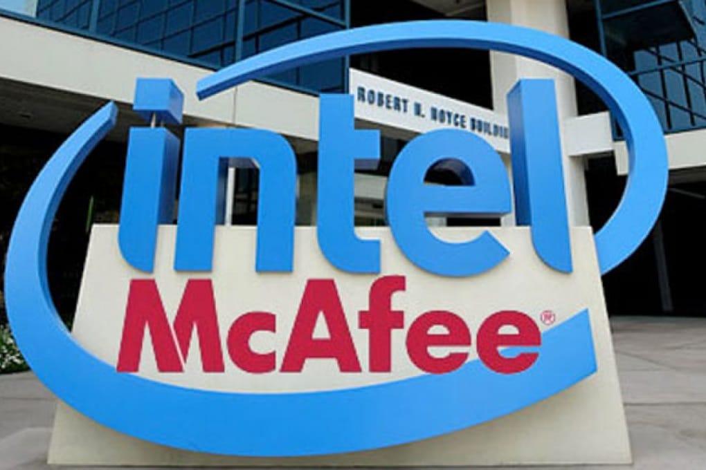 Intel-McAfee: acquisizione completata