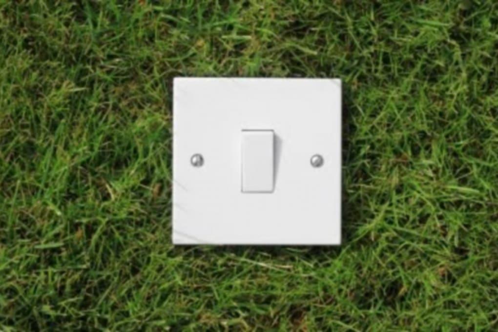 Nascono le lampade a energia pulita
