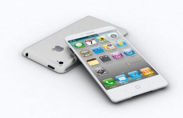 L'iPhone 5 esisteva davvero… io l'ho provato!