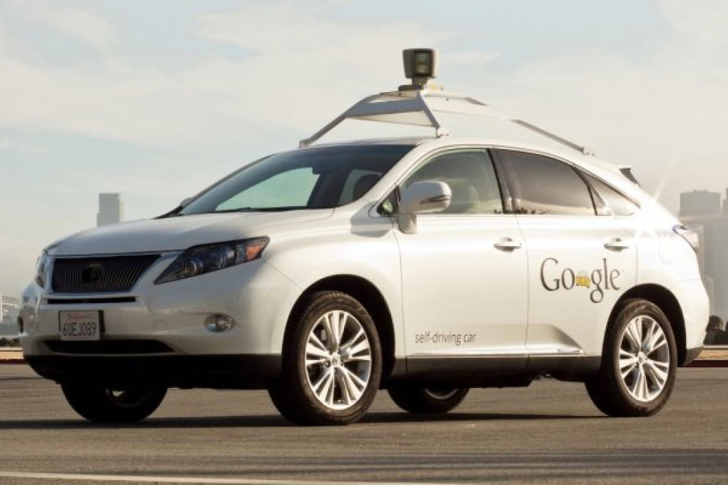 La Google Car raggiunge un nuovo record