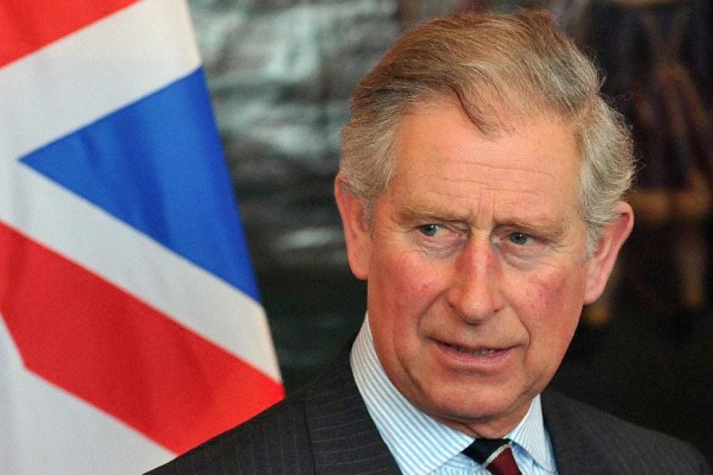 Grattacapi ambientali per Carlo d'Inghilterra