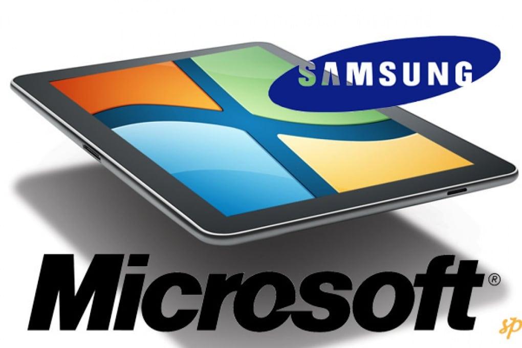 Samsung ama Android e corteggia Windows