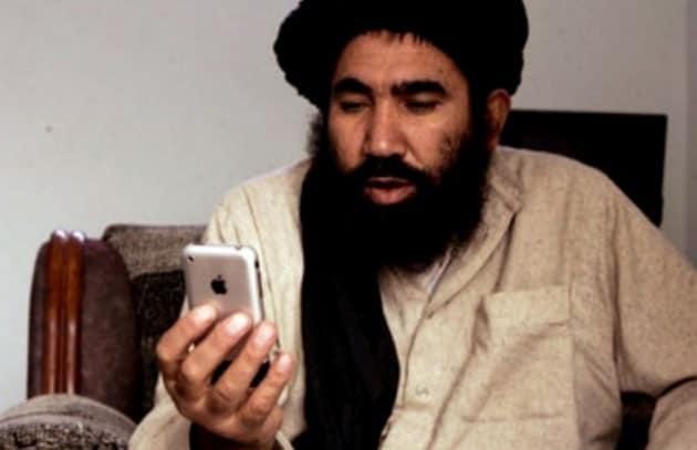 I Tweet del prigioniero in Afghanistan