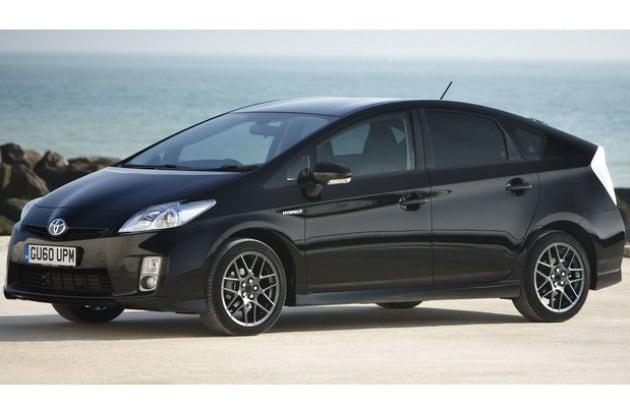 Toyota: nuovo sistema anti-collisioni