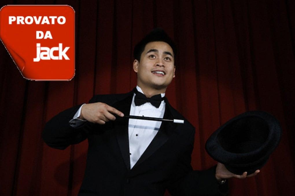 Abracadabra: impara qualche trucco di magia!