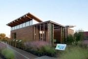 I 20 migliori progetti di abitazioni ecologiche