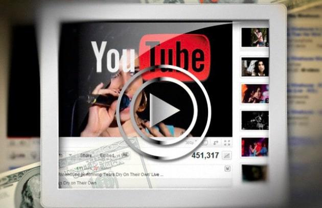YouTube: il noleggio dei film arriva in Europa