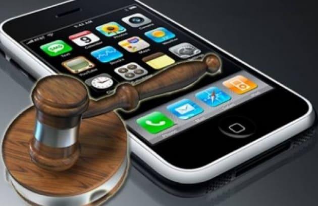 Altre azioni legali contro Apple