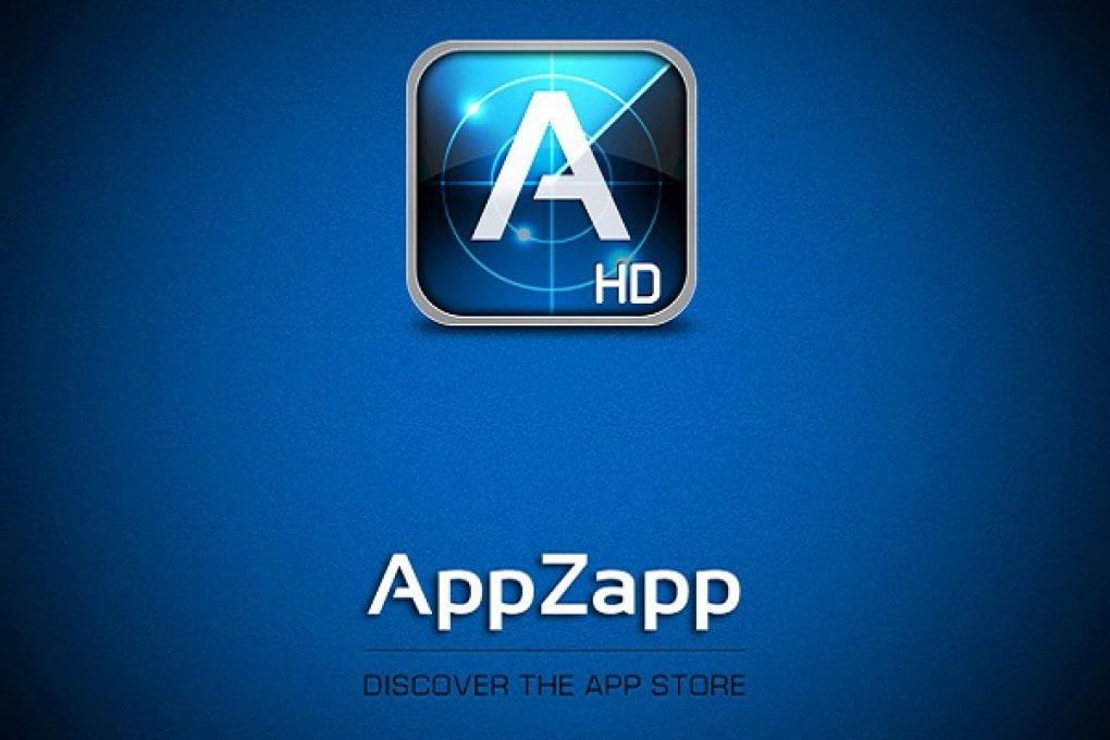 AppZapp: pieno controllo sull'App Store!