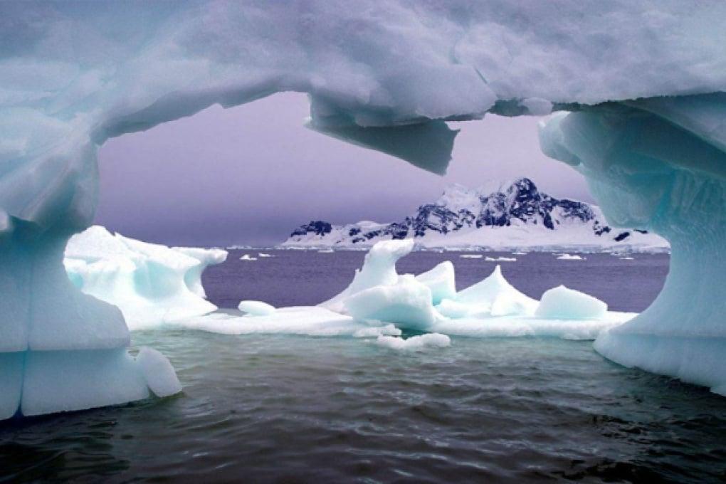 La neve e i ghiacci si sciolgono più velocemente di quanto si pensasse