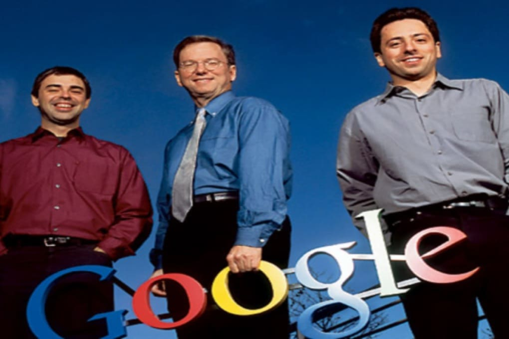 Google paga le tasse ai suoi dipendenti gay
