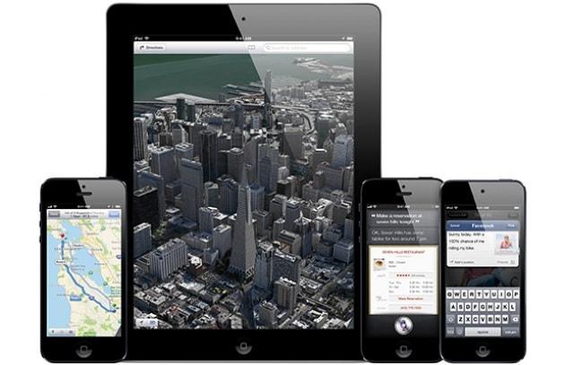 Primi grattacapi per l'attesissimo Apple iOS 6