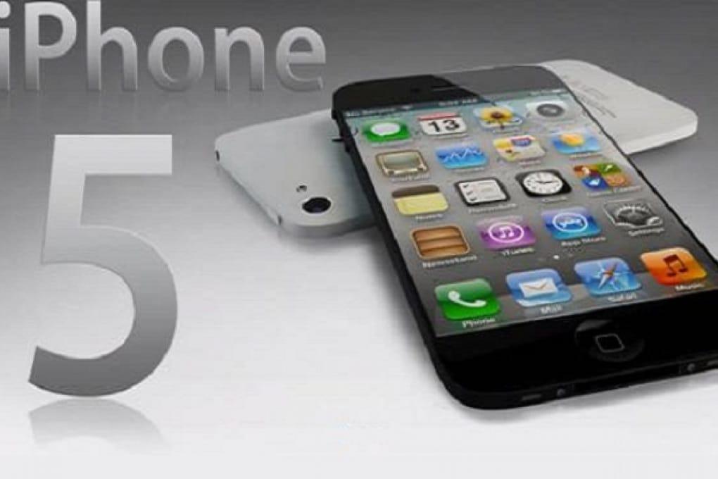 iPhone 5: arrivo previsto per il 5 ottobre?