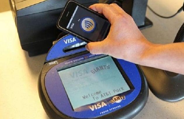 Il futuro dei pagamenti sempre più smartphone!