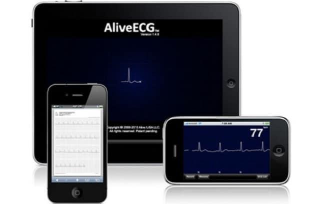 Fai con il tuo iPhone 4 un perfetto ECG