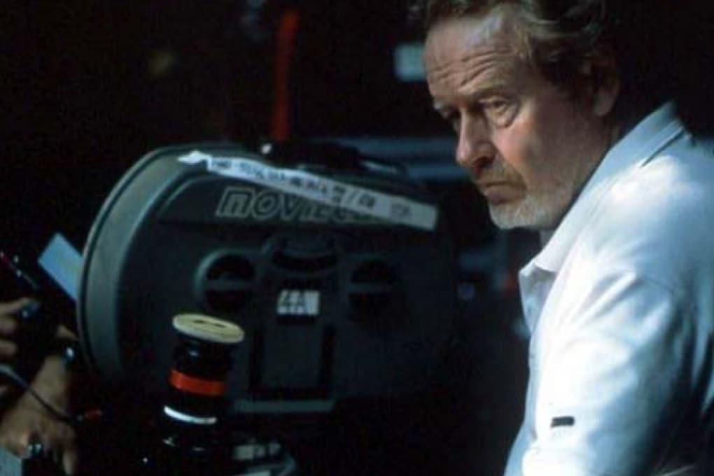 Ridley Scott è innamorato del 3D