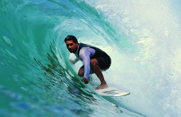 Dalla California arriva la tavola da surf hi-tech