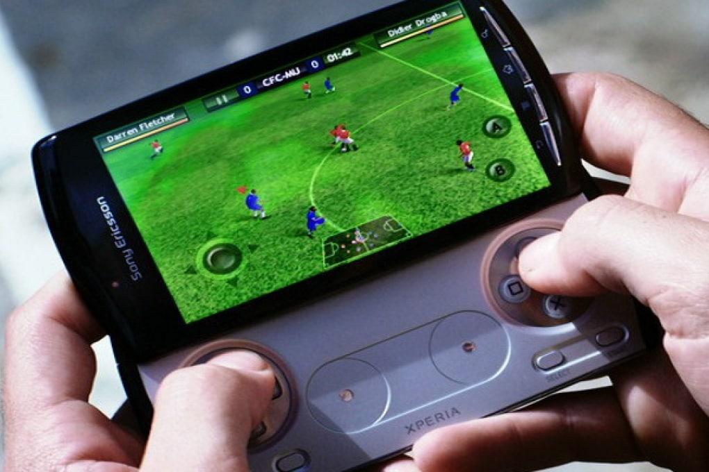 Xperia Play è pronta ad invadere il mercato mondiale!