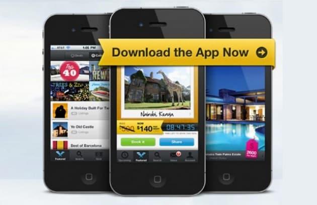 Airbnb: pernottare ovunque ed in ogni situazione!