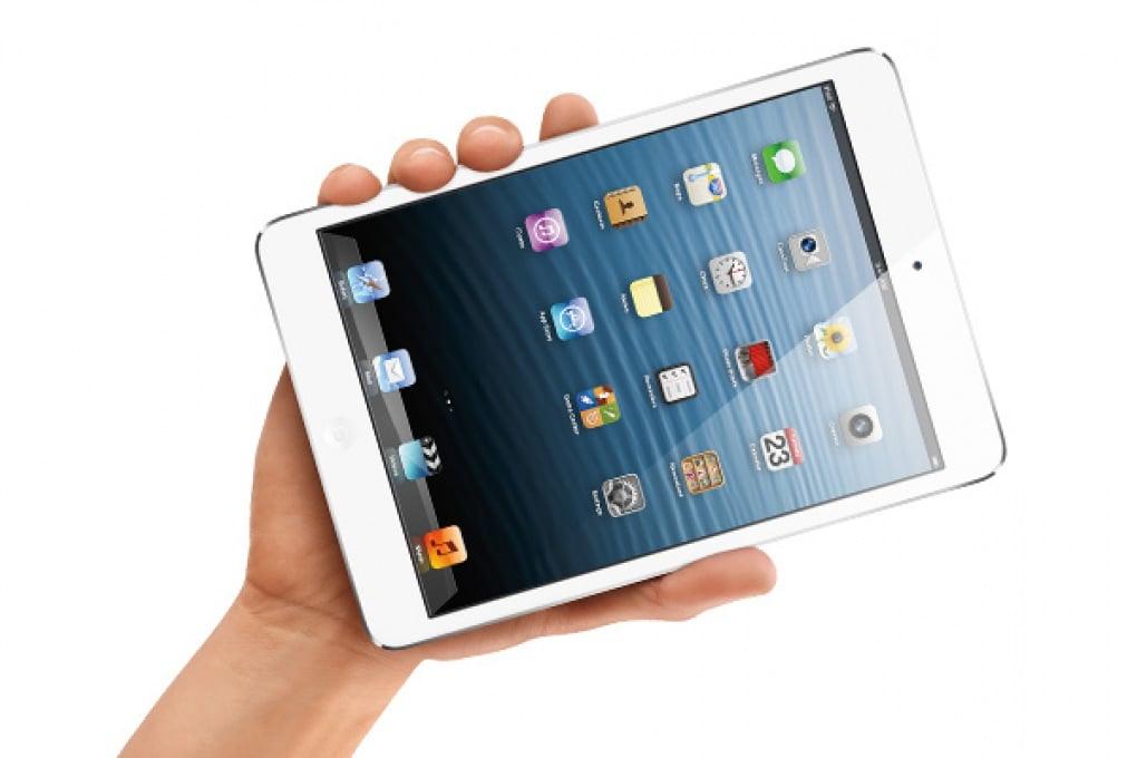 Apple concede il bis: iPad mini e iPad 4