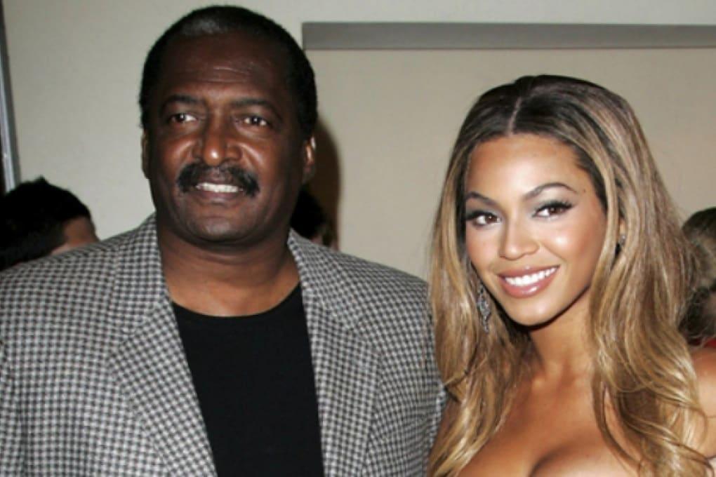 Beyoncé licenzia il padre: è un manager arraffone