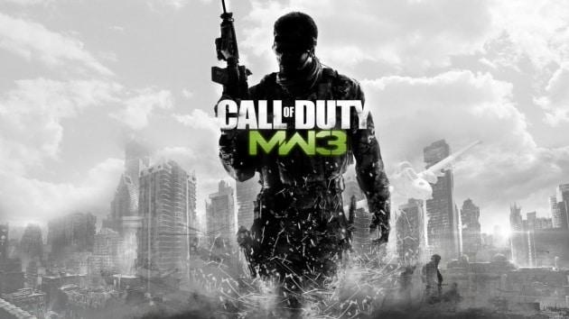 Gioco al rialzo per Call of Duty Modern Warfare 3