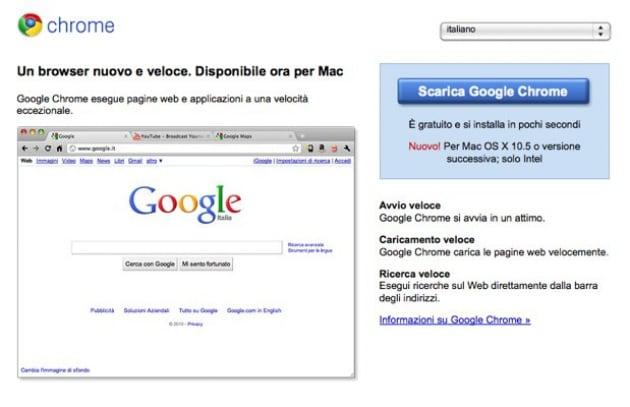 Google introduce la privacy dalla pubblicità su Chrome