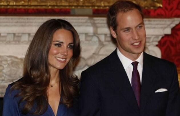 Nozze William e Kate: web al collasso