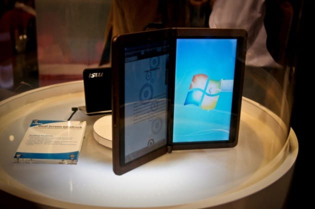 Tablet: gli Anti-iPad