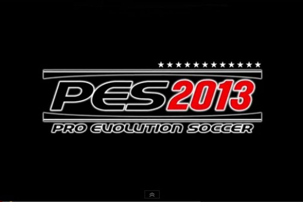 Come sarà PES 2013