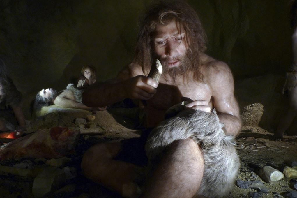 Di un Neanderthal il tumore fossile più antico del mondo