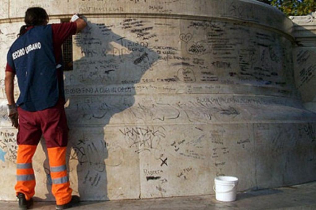Roma Decoro: un nuovo modo per segnalare disaggi