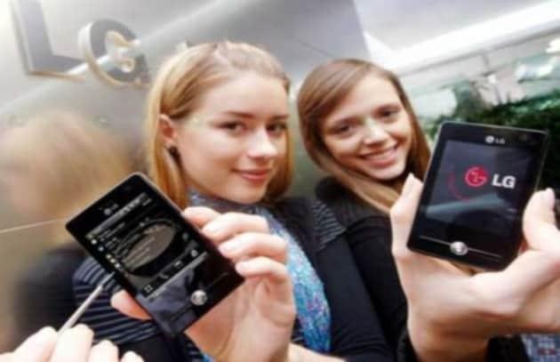 Per il suo futuro LG punta tutto su Android